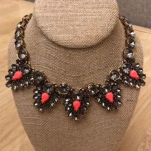 Gorgeous J.Crew statement necklace